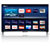 Slim Smart Ultra HDTV serie 7000