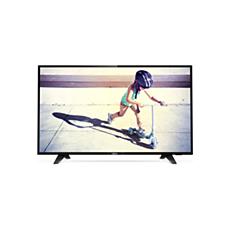 49PFT4132/12  Televisor LED Full HD ultraplano