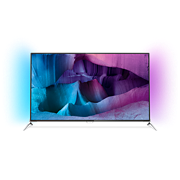 7000 series TV UHD ultrafina 4K UHD com Android™