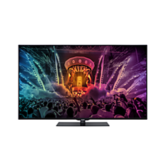 49PUS6031/12 -    Ultraflacher 4K Smart LED-Fernseher