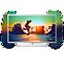 6000 series Niezwykle smukły telewizor 4K z systemem Android TV