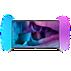 7000 series Svært slank 4K UHD-TV drevet av Android™