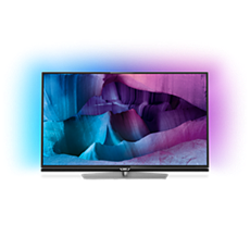 49PUS7150/12  Ultraflacher 4K UHD-Fernseher powered by Android™
