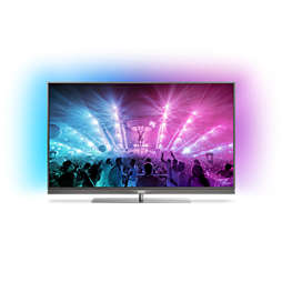 7000 series 4K Ultra Slim TV powered by Android TV™