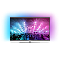 7000 series Ultraslanke 4K-TV met Android TV™