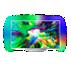 7800 series Ультратонкий LED-телевізор 4K UHD Android TV