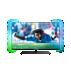 7800 series Svært slank 4K Ultra Smart HD LED-TV