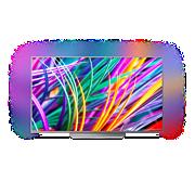 8300 series Ultraslanke 4K UHD LED Android TV