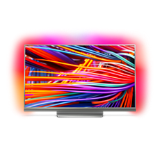49PUS8503/12  Ultraflacher 4K UHD-LED-Android-Fernseher