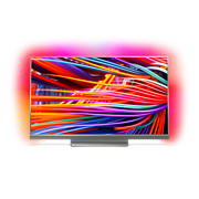 8500 series Ultraslanke 4K UHD LED Android TV