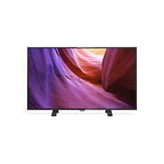 49PUT4900/12 -    4K UHD Slim LED TV