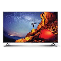 7000 series LED TV