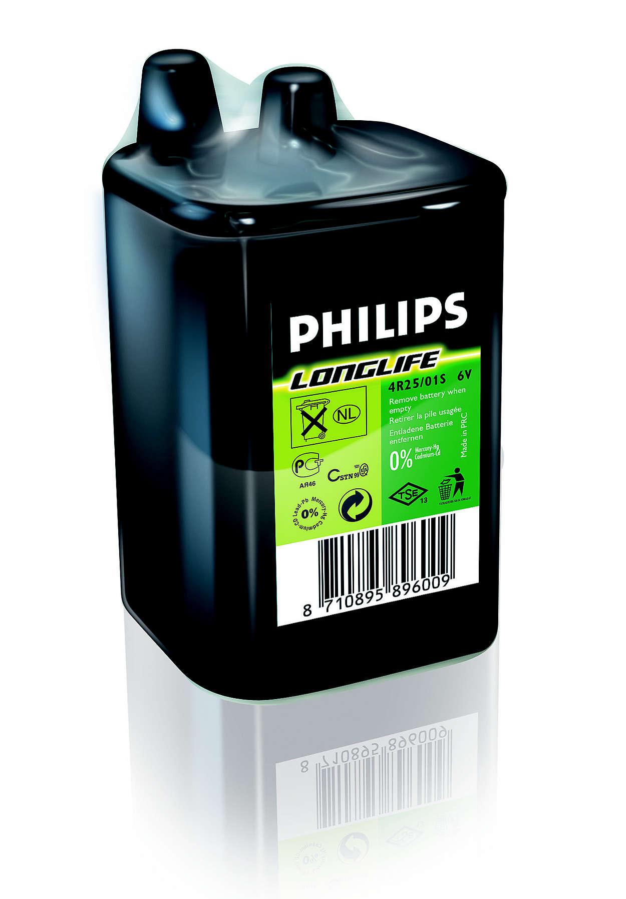 Najlepsze baterie do urządzeń o niskim poborze prądu