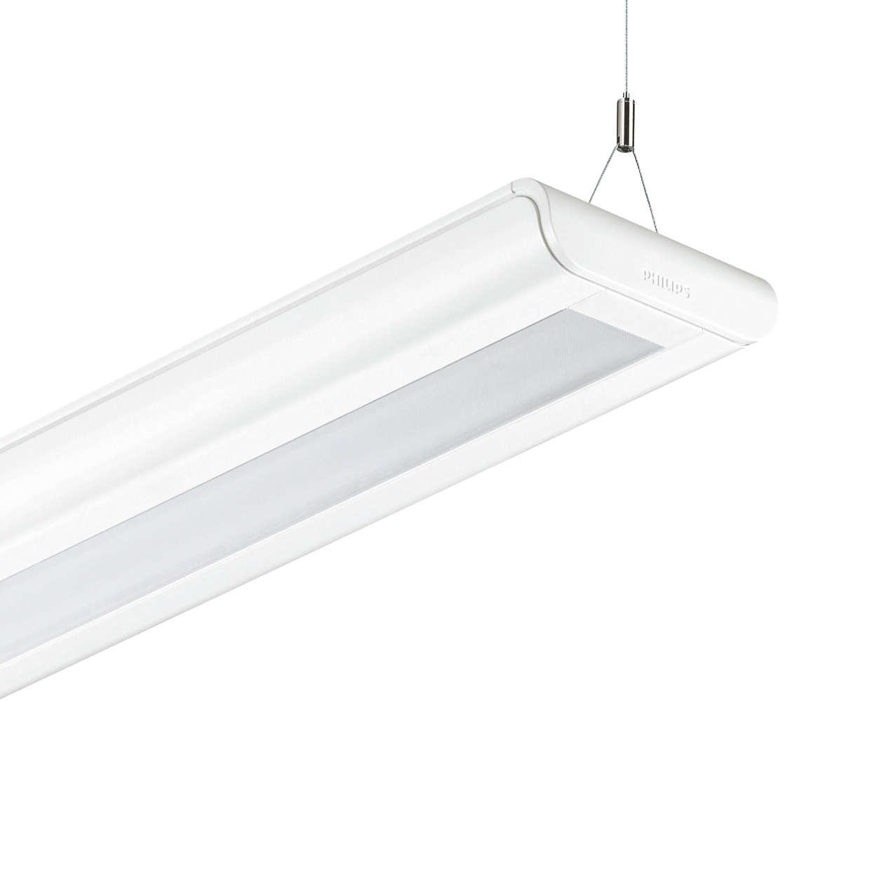 SmartForm TCS/TPS460 – освещение высочайшего класса качества и новый, привлекающий внимание дизайн