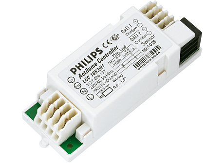 LCC1653/00 ACTILUME CONTROLLER