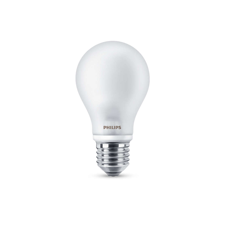 Classic LED Lamps