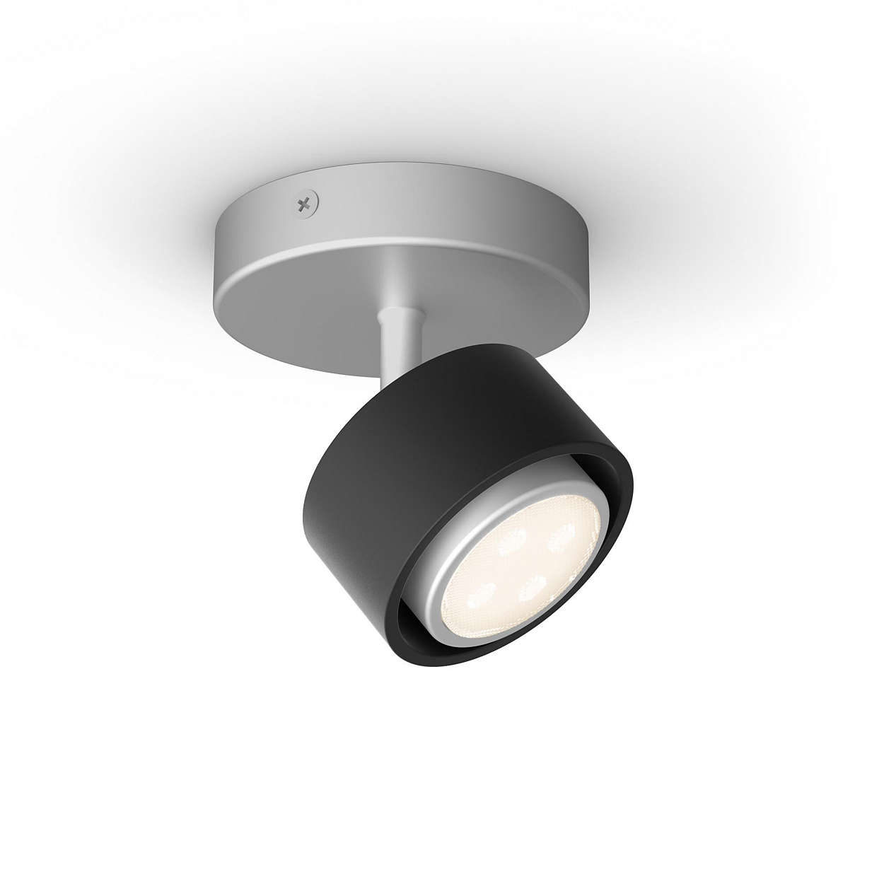 Comfortable LED light that is easy on your eyes