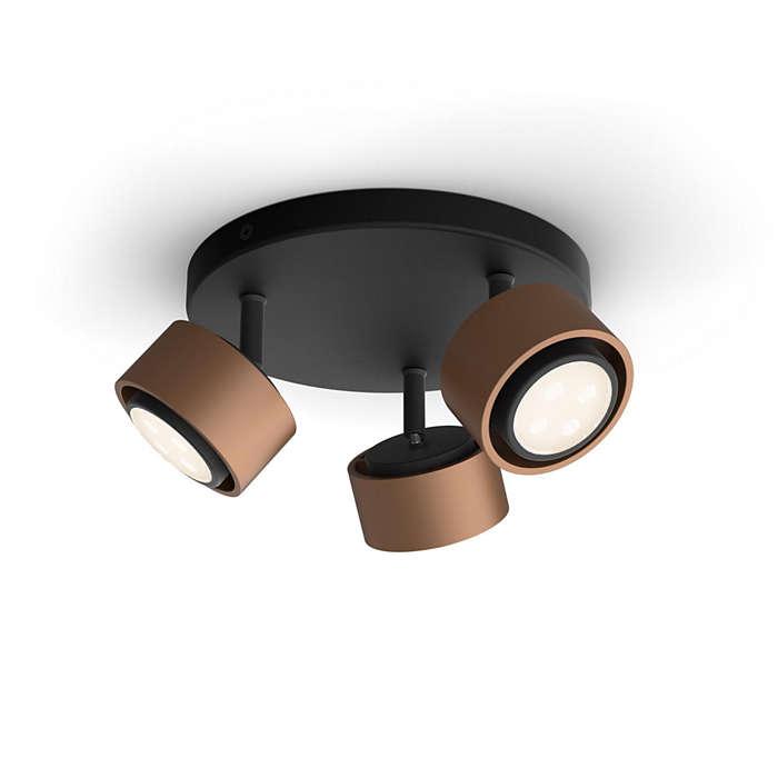 Komfortable LED som er behagelig for øynene dine