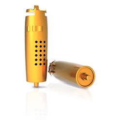 GoPure Hộp chứa hương thơm cho máy lọc không khí xe hơi