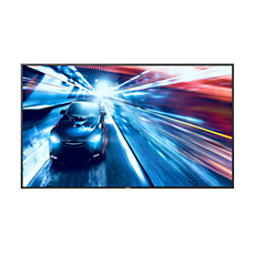 50BDL3010Q/00 -    Q-Line Display
