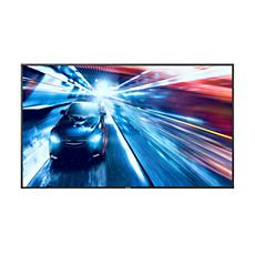 50BDL3010Q/00  Q-Line-skärm