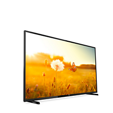 50HFL3014/12  Profesjonalny telewizor