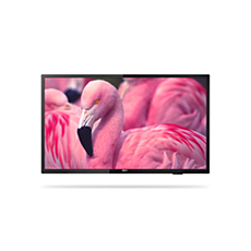 50HFL4014/12  Professional TV