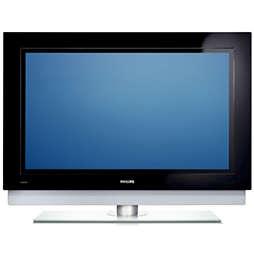Cineos digital widescreen flat TV