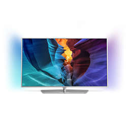 6500 series Slanke Full HD LED-TV powered by Android™