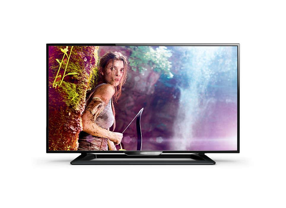"""Full HD"" LED TV"