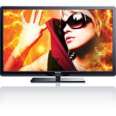 50PFL3707/F7  3000 series LCD TV