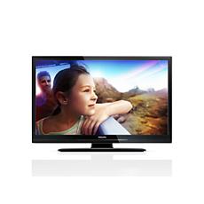50PFL3707/F8 -    Televisor LCD de la serie 3000