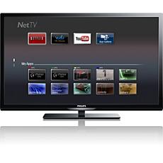 50PFL3908/F8 -    Televisor LED-LCD serie 3000