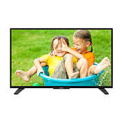 3000 series LED TV