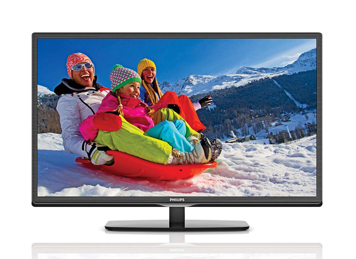 led tv 50pfl4758 v7 philips