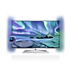 "5000 series Itin plonas 3D ""Smart TV"" LED televizorius"