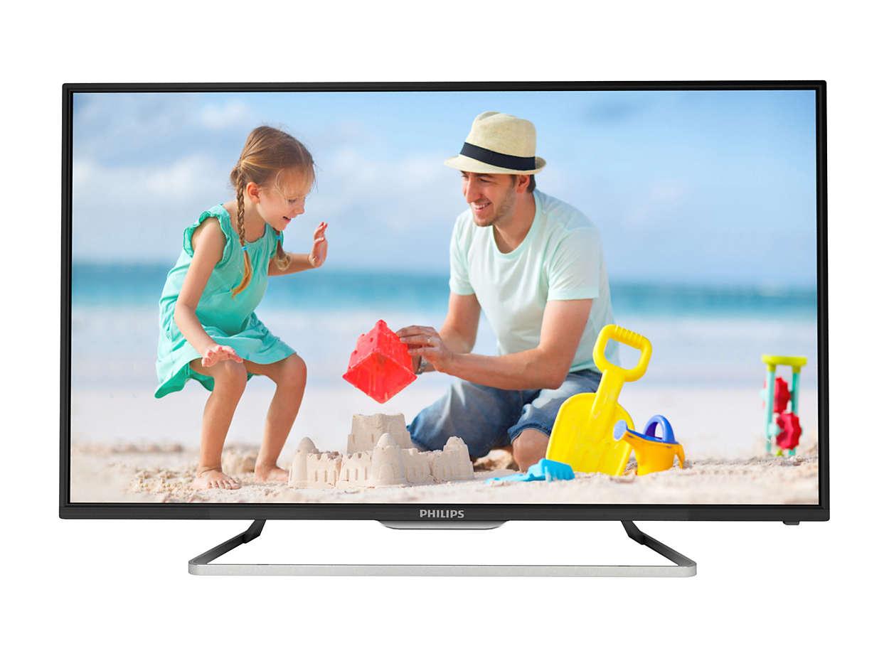 f2181c73375792 LED TV 50PFL5059 V7   Philips