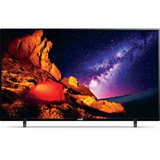 50PFL5603/F7  5000 series Smart Ultra HDTV