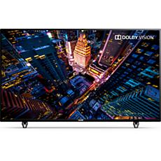 50PFL5903/F7  5000 series Smart Ultra HDTV