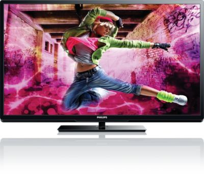 series ledlcd tv - 50in Tv