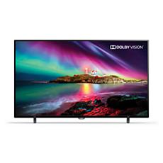 50PFL6602/F7  6000 series Smart Ultra HDTV