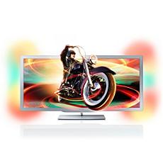 50PFL7956K/02  Smart LED-Fernseher