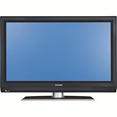 50PFP5532D/12 -    širokoúhlý Flat TV