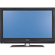 50PFP5532D/12 -    Płaski telewizor panoramiczny