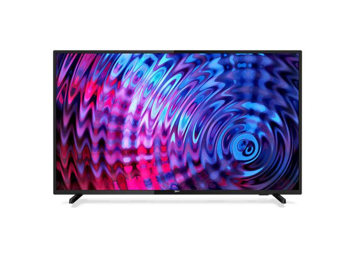 Tunn Full HD LED-TV