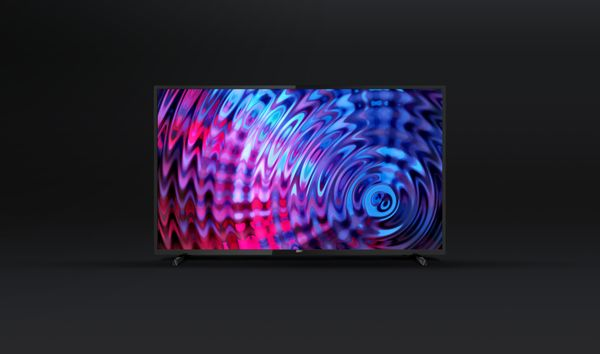 Philips 2018: 5803 Series