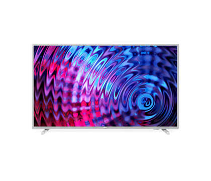 Izjemno tanek LED-televizor Smart Full HD