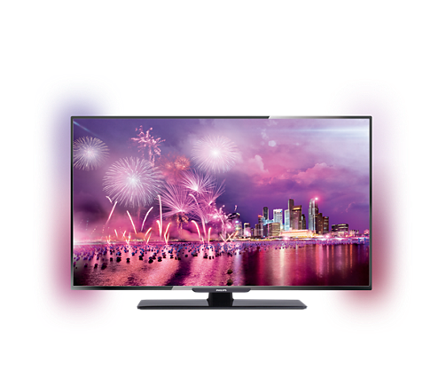 Full HD LED TV 50PFT5509/98 | Philips