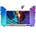 6500 series Тънък Full HD LED телевизор, поддържан от Android™