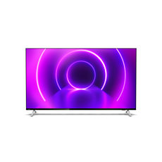 50PUD8125/30  4K UHD LED Android TV